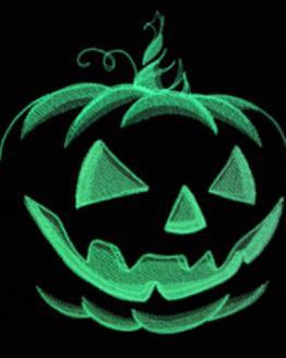 Fete d'Halloween